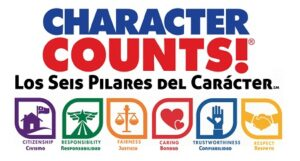 Character Counts Pilares